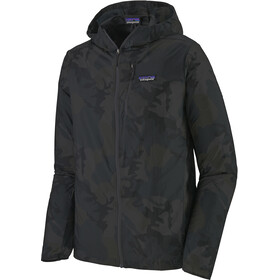 Patagonia Houdini Jacket Men river delta/forge grey